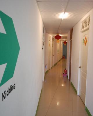 Kenting Youth Hostel