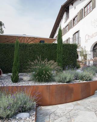 فندق شارتريوس