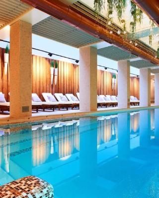 شقق وسبا لاكي بانسكو & ريلاكس الفندقية بالخدمة الذاتية