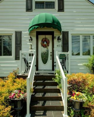 Williams Gate Bed & Breakfast Private Suites