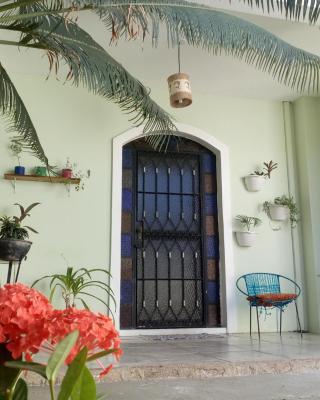 Nautilus Hostel Paraty