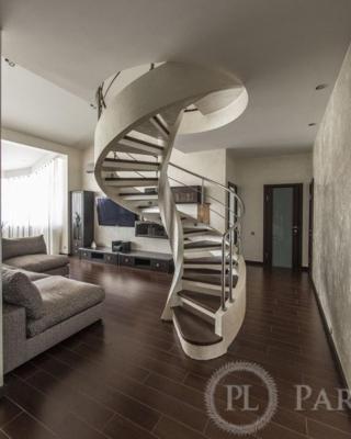 Grand Aero Lux Apartment