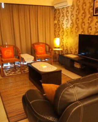 Private Guesthouse Kinta Riverfront