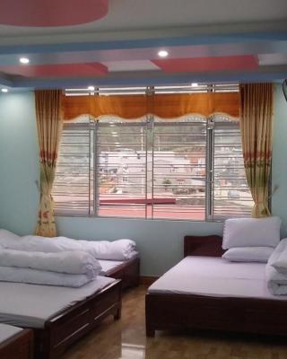 Binh Minh Hostel