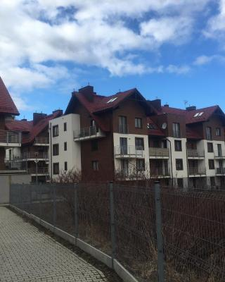 Apartament w Polanicy