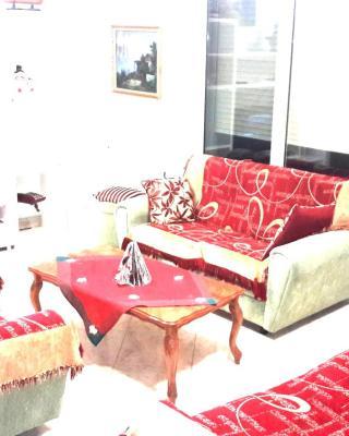 Tirana Rooms