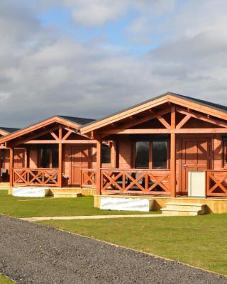 Northwick Farm Lodges