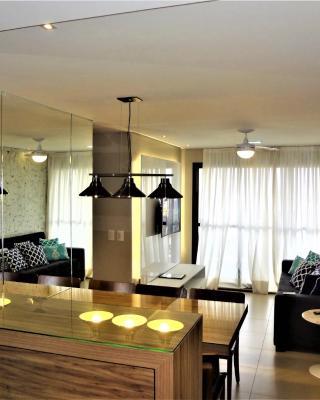 Maceió Facilities Apartamentos