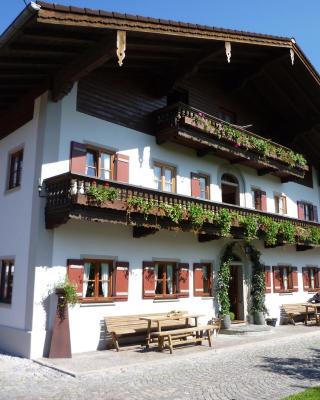 Apartments Donebauer