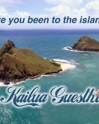 Kailua Guesthouse