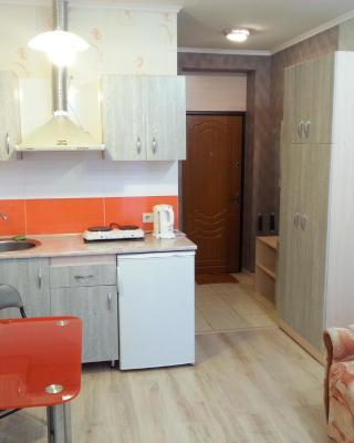 Apartment on Moskovs'kyi Avenue 144/2