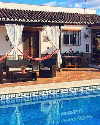Casa Las Olivas