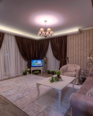 Family Hotel Agoncev