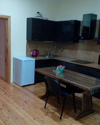 Guest house at Krasnaya Polyana
