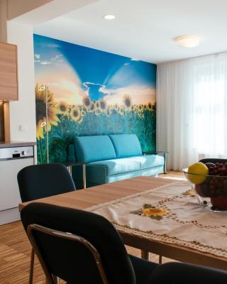 Aparthotel Heuberger