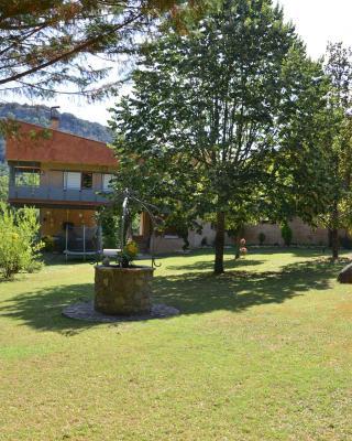 Casa de campo El Quintà (España Tavernoles) - Booking.com