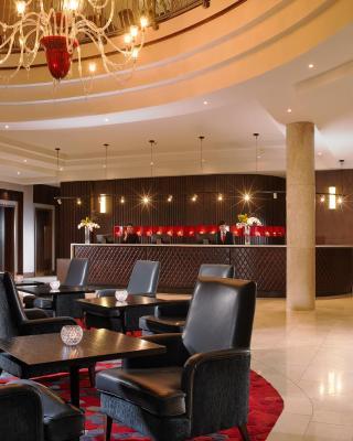 فندق ريد كو موران