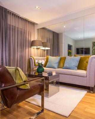شقة صوفيا غاردينز