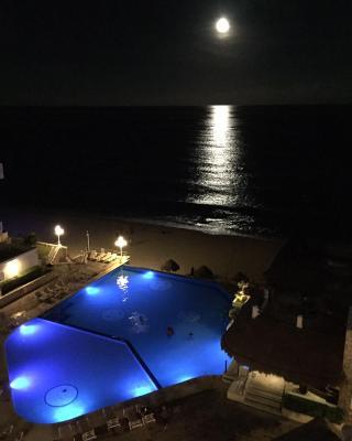 Ocean View Apartment
