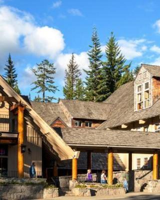 Thunderhead Lodge #201
