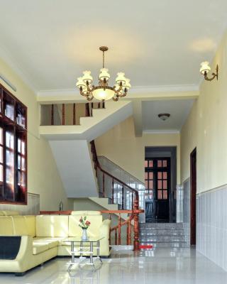 Ngoc An Guesthouse