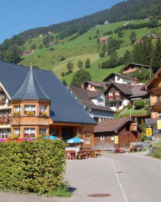 Gasthaus Schäfli