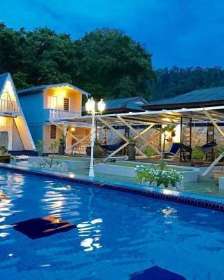 بيت ضيافة نيبا بانكور
