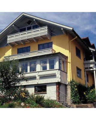Haus Farbenklang