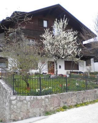 Casa Il Picchio Rosso