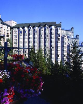 فندق ومنتجع Rimrock