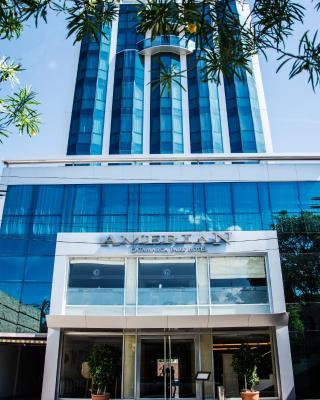 فندق أميريان كاتاماركا بارك