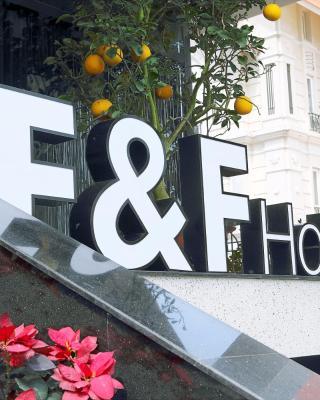 F & F Hotel