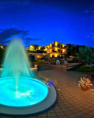 Hotel Le Cave