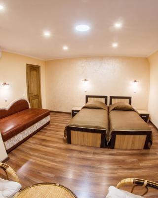 بانوراما للشقق الفندقية