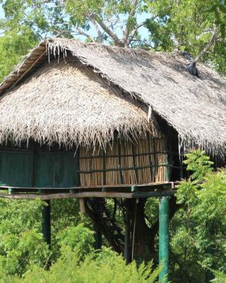 Beddegama Ecopark - Yala