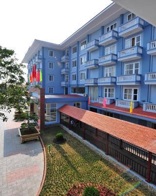 Duy Tan Vinh Hotel