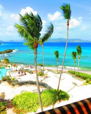 Luxury Beachfront Duplex Villa NO HURRICANE DAMAGE IV