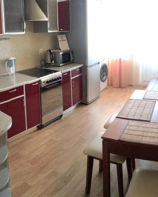Apartment on Gorkogo 154