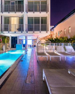 فندق أوربانيكا ذا ميريديان