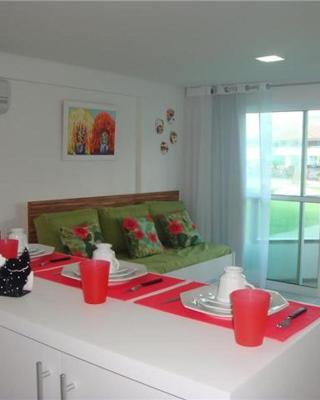 Ancorar Resort Flat 2108