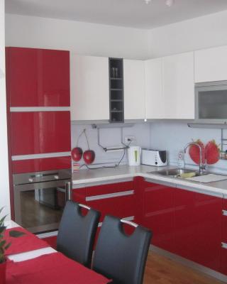 Apartment Zeleni Biser Postojna