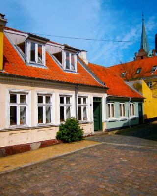 Hotel Skandinavien Apartment
