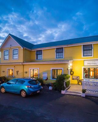 Stony River Hotel