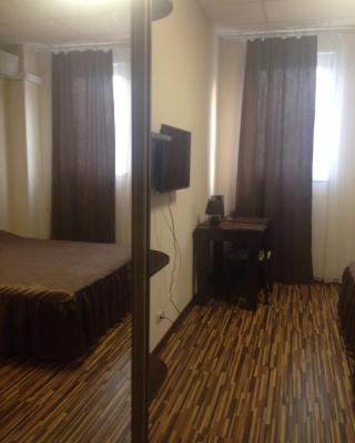 Mini-Hotel Artsyn