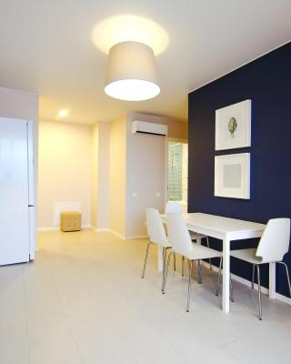 Apartment on Lenina 9