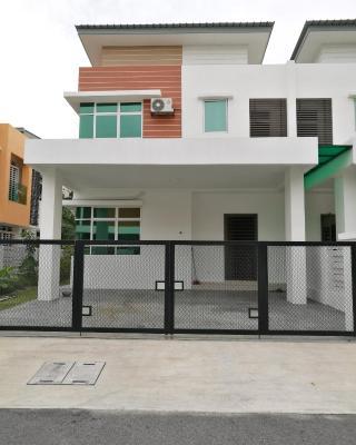 Sitiyam Homestay