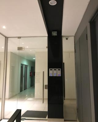 Edificio Celedonio Gutiérrez 651