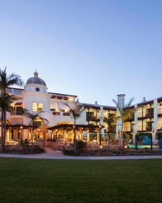 فندق سانتا باربرا