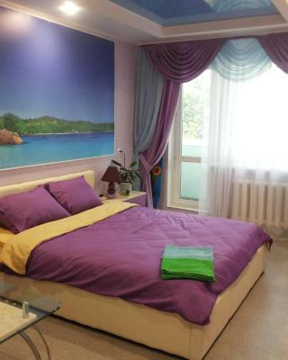 Apartment 30-y mikrorayon 53
