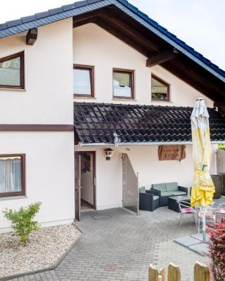 Cafe Hoyer Pension und Appartements